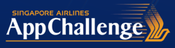Singapore Airlines AppChallenge